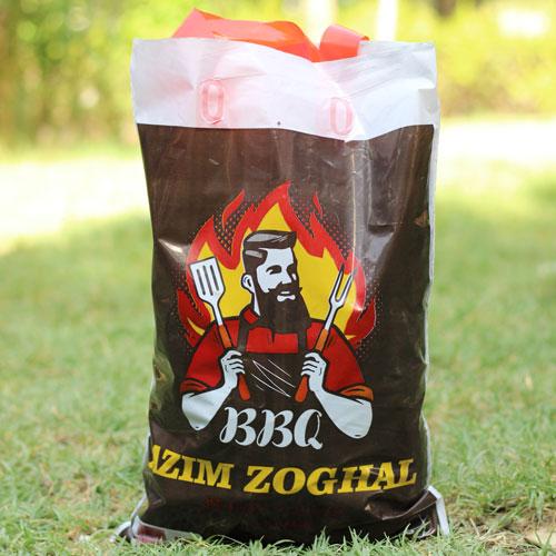 ذغال مخصوص باربی کیو - Barbecue coal